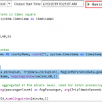 5 tips to get more out of Azure Stream Analytics Visual Studio Tools