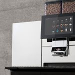 Thermoplan Partners with qiio for IoT Coffee Machine Solution