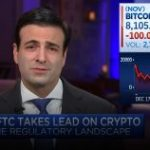 CFTC Chairman Highlights the 'Key Development' around Bitcoin and Cryptocurrencies