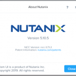 Nutanix Acropolis 5.10.5 is ready to download
