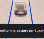 Things I noticed charging my Tesla Model 3 LR AWD at the very first V3 Supercharger in the Northeastern United States
