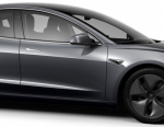 Michelin CrossClimate+ 18″ tires for Tesla Model 3 are better in snow & rain, protect rims, and cost less