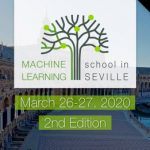 Changes to the 2020 Machine Learning School in Seville (VIRTUAL CONFERENCE)