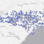 Azure Maps Power BI visual now in preview