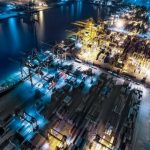 IoT and blockchain: Technologies for universal cargo monitoring