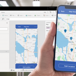 General availability of Azure Maps support for Azure Active Directory, Power Apps integration, and more