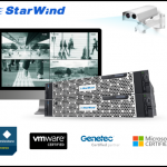 StarWind HyperConverged Appliance for Video and Surveillance
