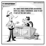 The Lighter Side Of The Cloud – Reply All