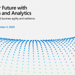 Digital event: Explore how data and analytics will impact the future of your business