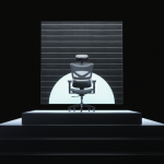 At CES 2021, only two notable companies promoted chairs designed for gamers