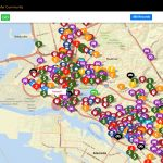 Mapping Crime Though Big Data – Leading Sources